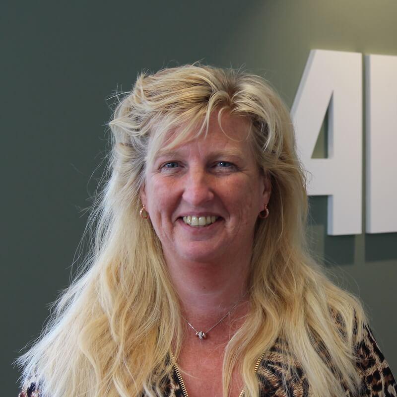 Bernadette Schriever LinkedIn